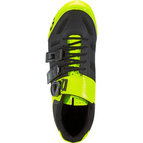 Giro Sentrie Techlace Chaussures Homme, highlight yellow/black